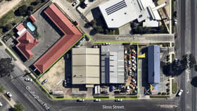 Shop & Retail commercial property sold at 1A & 1B Sloss Street, Horsham Horsham VIC 3400