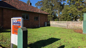 Development / Land commercial property for sale at 14 Main St Foster VIC 3960