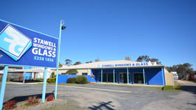 Industrial / Warehouse commercial property for sale at 46 Ararat Rd Stawell VIC 3380