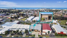 Factory, Warehouse & Industrial commercial property sold at 1/23A Sunset Ave Barrack Heights NSW 2528