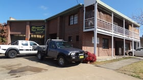 Factory, Warehouse & Industrial commercial property sold at 2 Lambert Street Bathurst NSW 2795