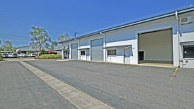 Factory, Warehouse & Industrial commercial property sold at 38/102 Coonawarra Road Winnellie NT 0820