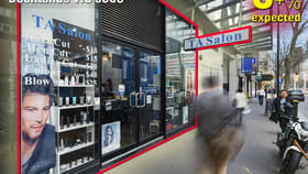 Shop & Retail commercial property for sale at 757 Bourke Street Docklands VIC 3008
