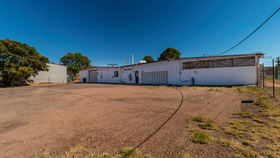 Factory, Warehouse & Industrial commercial property sold at 19-23 Duke Street Mount Isa QLD 4825