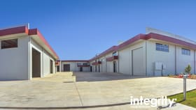 Factory, Warehouse & Industrial commercial property for sale at 1-18/28 & 32 Trim Street South Nowra NSW 2541