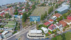 Shop & Retail commercial property sold at 145-161 New South Head Road Vaucluse NSW 2030