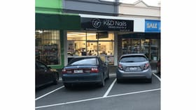Shop & Retail commercial property sold at 344 Raymond Street Sale VIC 3850