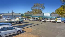 Other commercial property sold at 480 Princes Highway Bomaderry NSW 2541