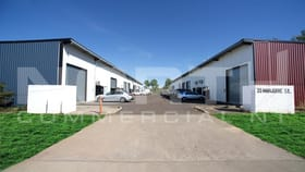 Factory, Warehouse & Industrial commercial property sold at Unit 7/35 Marjorie Street Pinelands NT 0829