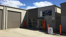 Factory, Warehouse & Industrial commercial property sold at 6/9-11 Leather Street Breakwater VIC 3219