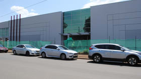 Factory, Warehouse & Industrial commercial property for sale at 11/87 Railway Street Mulgrave NSW 2756