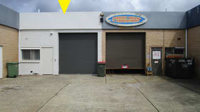 Industrial / Warehouse commercial property for sale at 3/18 Commerce Avenue Warana QLD 4575