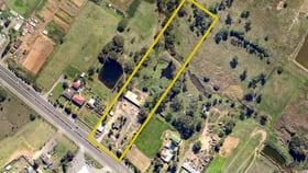Development / Land commercial property for sale at 601 Windsor Road Vineyard NSW 2765