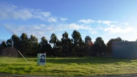 Factory, Warehouse & Industrial commercial property sold at 17 Friesian Street Cowaramup WA 6284