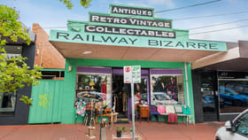 Shop & Retail commercial property sold at 42 Railway Avenue Ringwood East VIC 3135