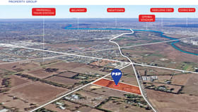 Development / Land commercial property for sale at 422-430 Barwon Heads Road Marshall VIC 3216