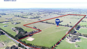 Development / Land commercial property for sale at Woodstock VIC 3751