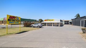 Industrial / Warehouse commercial property for sale at 2/154 Flores Road Webberton WA 6530