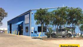 Factory, Warehouse & Industrial commercial property for sale at 16 Malduf Street Chinchilla QLD 4413