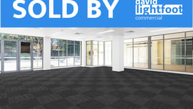 Medical / Consulting commercial property sold at 103/1 Silas St East Fremantle WA 6158