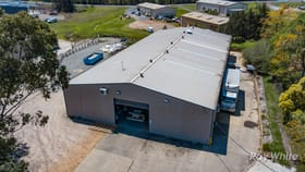 Factory, Warehouse & Industrial commercial property for sale at 25 Induna Street South Grafton NSW 2460