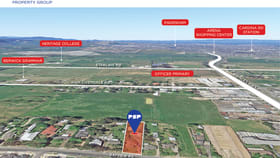 Development / Land commercial property sold at 24 Bayview Road Officer VIC 3809