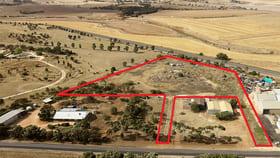 Development / Land commercial property for sale at Allotment 6/1115 Back Callington Road Callington SA 5254