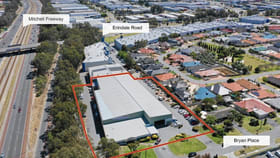 Showrooms / Bulky Goods commercial property for sale at 1/40 Bryan Place Stirling WA 6021