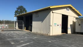 Factory, Warehouse & Industrial commercial property sold at Lot 1 Bruce Highway Mount Pelion Mackay QLD 4740