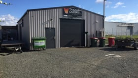 Factory, Warehouse & Industrial commercial property sold at 7 Landale Street Invermay TAS 7248