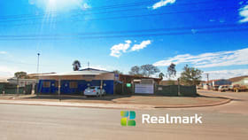 Factory, Warehouse & Industrial commercial property sold at 17 Woodstock Street Newman WA 6753