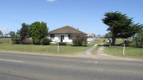 Factory, Warehouse & Industrial commercial property sold at 108 Forge Creek Road Bairnsdale VIC 3875