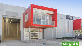 Showrooms / Bulky Goods commercial property for sale at Brisbane Airport QLD 4008