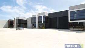 Showrooms / Bulky Goods commercial property for lease at 37-38 Elite Way Mornington VIC 3931