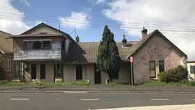 Development / Land commercial property sold at 39 Waratah Street Katoomba NSW 2780