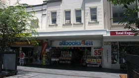 Shop & Retail commercial property for sale at 183-185 Crown Street Wollongong NSW 2500