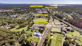 Development / Land commercial property for sale at 129 Dora Street Morisset NSW 2264