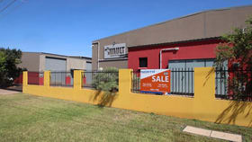 Factory, Warehouse & Industrial commercial property sold at Unit 28/6 Willes Road Berrimah NT 0828