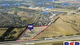 Development / Land commercial property for sale at 130 Moore Road Sunbury VIC 3429