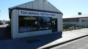 Showrooms / Bulky Goods commercial property for sale at 14-16 Murray Street Tocumwal NSW 2714