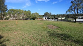 Factory, Warehouse & Industrial commercial property sold at 12 Mulgi Drive South Grafton NSW 2460