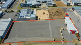Factory, Warehouse & Industrial commercial property sold at 4 - 8 Blackburn Drive Port Kennedy WA 6172