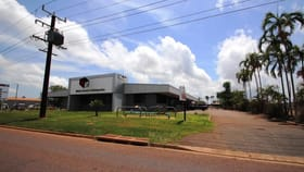 Factory, Warehouse & Industrial commercial property sold at 27 Berrimah Road/27 Berrimah Road Berrimah NT 0828