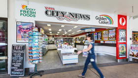 Shop & Retail commercial property for sale at 85 EAST STREET Rockhampton City QLD 4700