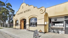 Shop & Retail commercial property for sale at 27-29 Neill Street Beaufort VIC 3373