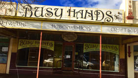 Shop & Retail commercial property sold at 81 Henty Street Casterton VIC 3311