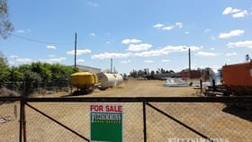 Development / Land commercial property sold at 12 Yumborra Road Dalby QLD 4405