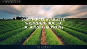 Development / Land commercial property for sale at Werribee South VIC 3030