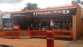 Shop & Retail commercial property for sale at 107 Mary Street Gympie QLD 4570