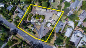 Medical / Consulting commercial property for sale at 416 - 420 Maroondah Highway Healesville VIC 3777